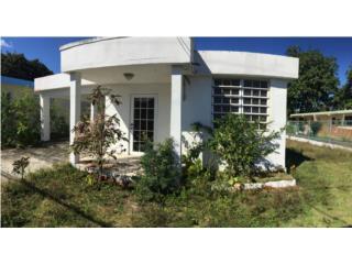 Casa de Cemento @ Parcelas Suarez $40K