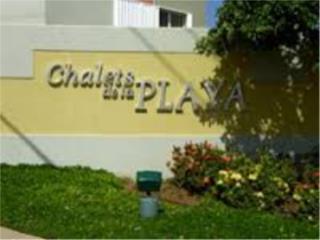 Chalets de la Playa / Vega Baja