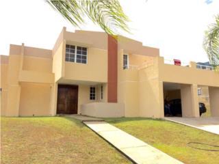 Urb.Mansiones Monteverde, 4H y 21/2B Cayey