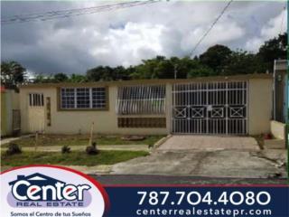 Caguas, Urb. Reparto San Jose. (H)