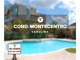 COND. MONTECENTRO - CAROLINA - CUALIFICA FHA
