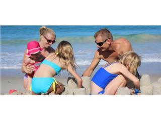 Playa Blanca 2/2 en Playa Azul de Isla Verde!