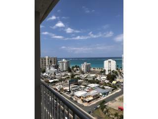Apartamento con vista al mar, Remodelado