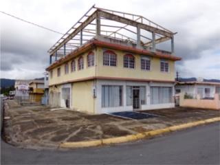 USO-MIXTO / 3,778 P/C / PROPIEDAD DE ESQUINA