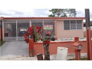 Urb. Jardines Del Caribe...calle Romboid.