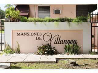 URB. MANSIONES DE VILLANOVA
