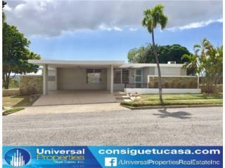 Propiedad REMODELADA - Jacaranda - Ponce