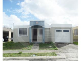 URB. LAS VILLAS DE RIO BLANCO