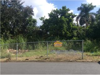Vacant Land-1,400m2-Residential