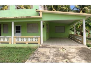 VIEQUES! Bo. Esperanza - Income Property