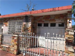 BUENA DISTRIBUCION DORADO Casa 3H/2B- $75k