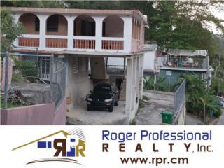 Barrio Toita Sector Parcelas Nuevas