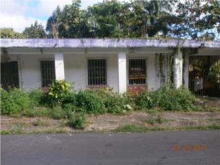 FAJARDO PARA LIQUIDACION -  Casa 2/2 x $35K