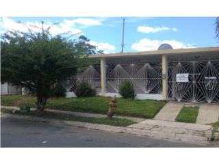 Urb. Villa de Rey I - Windsor C-26 Caguas PR.