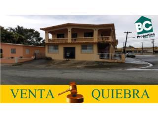 Jardines de la Esperanza Venta por Quiebra.