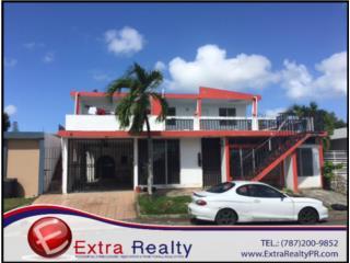 EXCELENTE INVERSION! Casa Multifamiliar