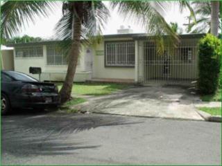 El Paraiso,San Juan,Casa