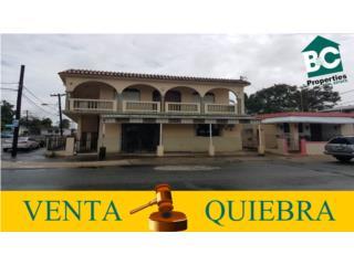 Jardines de la Esperanza, Venta por Quiebra.