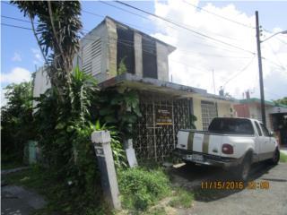 AREA METRO (SJ) Casa 2/1 x SOLO $30k