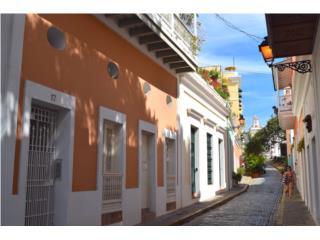 Caleta de Las Monjas - 1,700 Sq. Ft.
