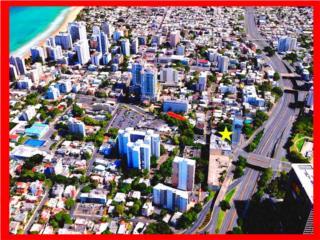 Exposición, Turística, Céntrica, Santurce