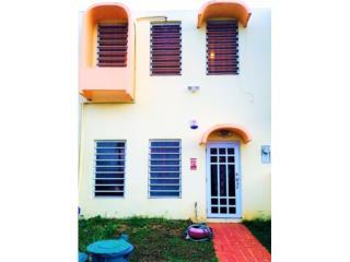 Urb. El Plantio, Townhouse 3-H/ 2.5-B