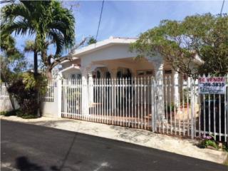 Bo. Breñas Sect Villa Retorno calle Pino #93