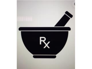 Farmacia, Dorado