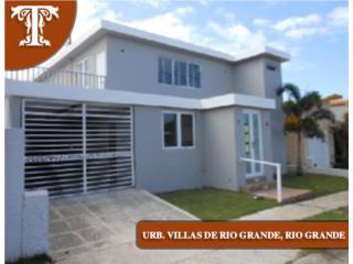 VILLAS DE RIO GRANDE - NEW REPO/HUD - 5HAB/2B