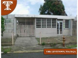 LEVITTOWN -AVE LOS DOMINICOS- REPO/HUD 3H/2B