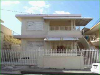 Villas Palmeras,San Juan,Multifamiliar