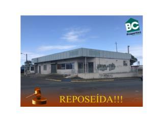 Local Comercial Ave San Patricio