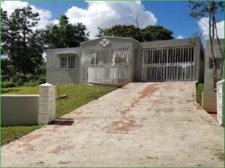 Colinas, San Lorenzo,Casa