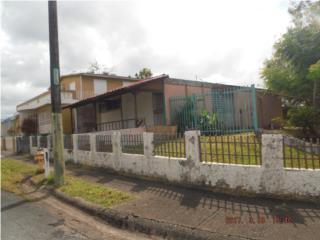 Rexville - Buena y Esquina*
