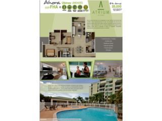 @Cond. Atrium-nuevo-3pkgs y FHA