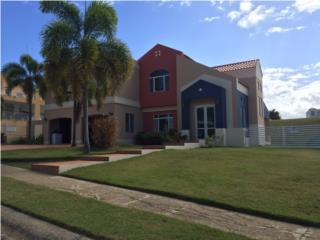 NAGUABO!! Mansiones de Playa Hucares