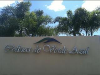 COLINAS DE VERDE AZUL - NEGOCIABLE !!