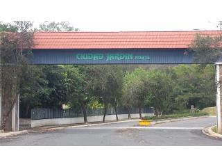 URB. CIUDAD JARDIN, CAGUAS