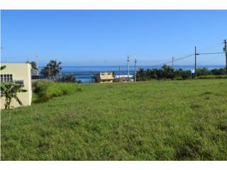Tourist Area/ Oceanview lot in Islote