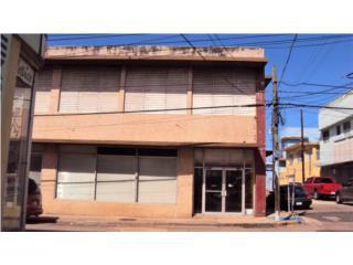 Arecibo, Ave. De Diego (al lado Banco Santand