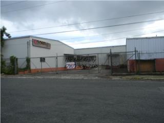 Vega Alta Industrial Park Lotes 7, 8 y 17