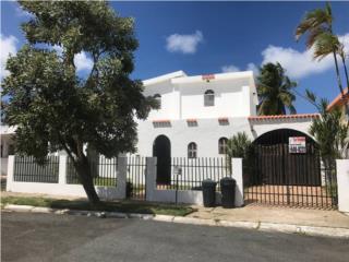 Villa Carolina 4ta Sec. PRECIOSA y GRANDE