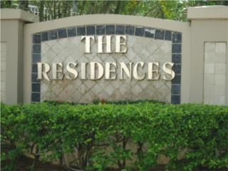 The Residence, PH, Tipo Resort, 3H-2.5B,Opcionado