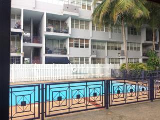 PH Tropical Court,3 cuartos,2 1/2 baños