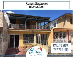 INCREIBLE SOLO $38,000 EN SIERRA BAYAMON !