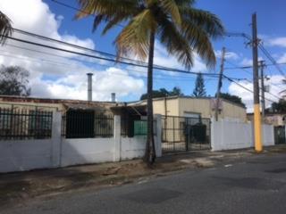 Edificio Industrial - Cerca Expreso 66 y PR-65
