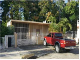 Las Lomas, San Juan ,Casa