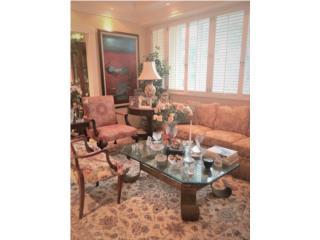 New listing! Contemporary house in Condado