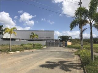 BO. PUEBLO CANONAVAS 3 SOLARES I-1