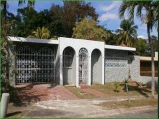 Berwind States,San Juan,Casa